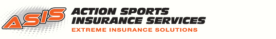 action sports insurance